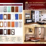 Изготовление мебели по индивидуальным заказам, изготовление фасадов фото