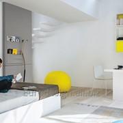 Мебель для детской комнаты pouf baloon фото