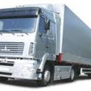 Складирование грузов при переездах клиента фото