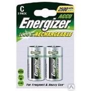 Батарейка R14 Energizer 2BL фото