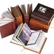 Книги разнообразных форматов фото