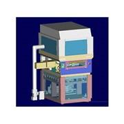 Установка ЭМ-5131 лазерного устранения дефектов на фотошаблонах фото