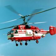 Вертолет Ка-3211BS фото