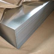 Лист свинцовый С1 2 мм фотография