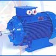 Асинхронные трехфазные и асинхронные однофазные электродвигатели фото