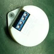 Акустический датчик управления освещением ПОАС-2 фото