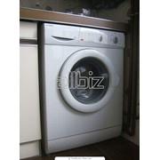 Машины стиральные встраиваемые фото