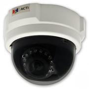 Купольная камера ACTi E53 фото