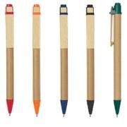Еко ручка, ручка шариковая, ручки оптом от производителя фото