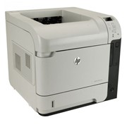 Принтер лазерный чб HP M601n (CE989A) фото