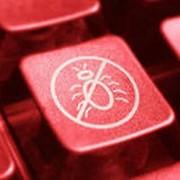 Антивирусная защита. фото