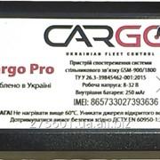 Трекер автомобильный CarGo Pro фото