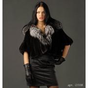 Меховая одежда фото