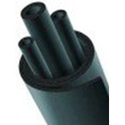 Теплоизоляция K-FLEX (6 мм х 6 мм) фото