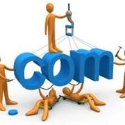 Услуги по созданию сайтов, в Киеве (Киев, Украина), Цена доступная, индивидуальный подход к клиентам фото