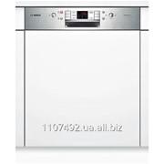 Посудомоечная машина встраиваемая Bosch SMI53L15EU фото