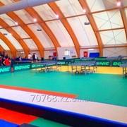 """Клуб настольного тенниса """"Astana"""" фото"""