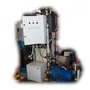 Оборудование для производства молекулярного биодизеля фото