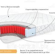 Матрац Comfort strutto - 120 см фото