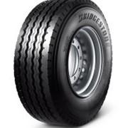 Грузовые шины Bridgestone R168 фото