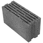 Блоки керамзитобетонные ТермоКомфорт шириной 200 мм фото