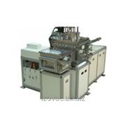 Установка вакуумная для нанесения герметизирующих слоев для дисплеев SE-200 фото