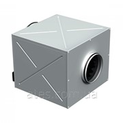 Промышленный вентилятор металлический Вентс КСД 315/250*2 С-4Е фото