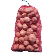 Овощная сетка, сетка для овощей 42х63 (до 22 кг) фото