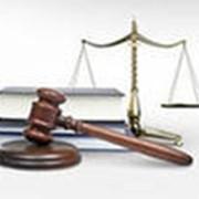 Защита прав, адвокатская помощь фото