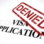 Получение визы после отказа! фото