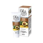 Крем для лица с маслами авокадо и кунжута Классический, линия Oil Naturals фото