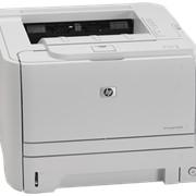 Принтеры лазерные, HP LaserJet P2035 (CE461A) фото