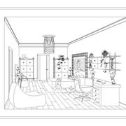 Дизайн интерьера алматы, Дизайн детской комнаты фото