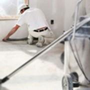 Уборка после ремонта. Подготовка объектов к сдачи и ввод в эксплуатацию. фото