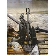 Якоря Матросова, Холла, цепи судовые, брашпиль, стопора для якорной цепи, люки, двери фото