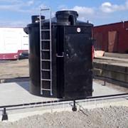 Топливо-раздаточные модули Fugger фото