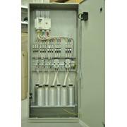Конденсаторная установка АКУ-КРМ-0,4-20 фото