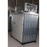 Малогабаритные трансформаторные подстанции из оцинкованного листа - 25 - 400кВА фото