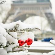 ВАШ НОВЫЙ ГОД В ПАРИЖЕ! фото