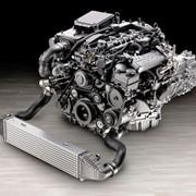 Ремонт двигателей и турбин фото