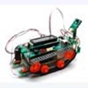 Набор робототехники инструмент для разделки кабеля фото