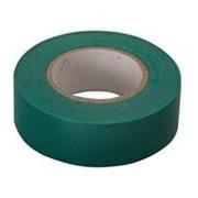 Сибртех Изолента ПВХ, 15 мм х 10 м, зеленая Сибртех фото