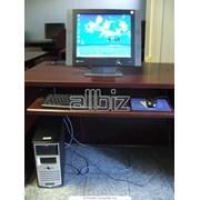 Компьютер со стилусом PrimePC 3445W7P фото