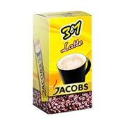 Кофе Jacobs Latte фото