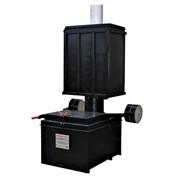 Оборудование по утилизации биомассы УТ200 фото