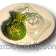Мешок долларов фото