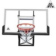 """Баскетбольный щит 48"""" DFC BOARD48P фото"""