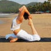 Курсы йоги фото