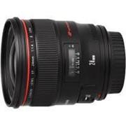 Объектив Canon EF 24mm f/1.4L II USM (2750B005) фото
