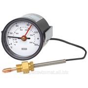 Манометрический термометр Модель SW15 фото